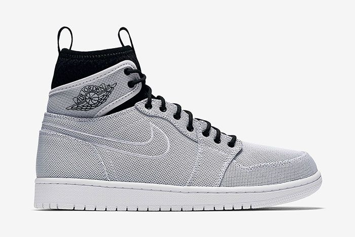 Air Jordan 1 High Ultra Pack 7