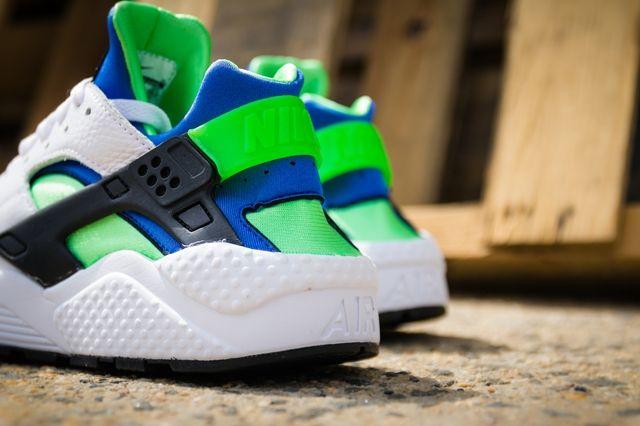 Nike Air Huarache Scream Og Bumperoo 2