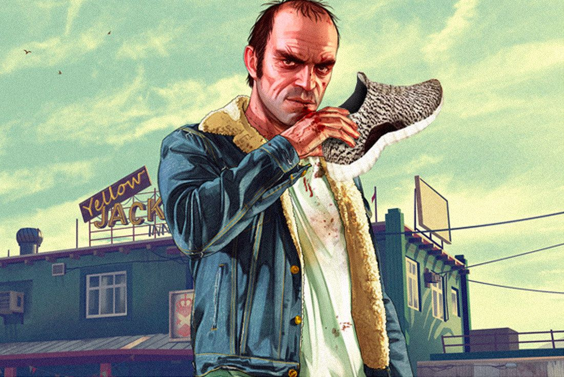 The Best Sneakers In Video Game History