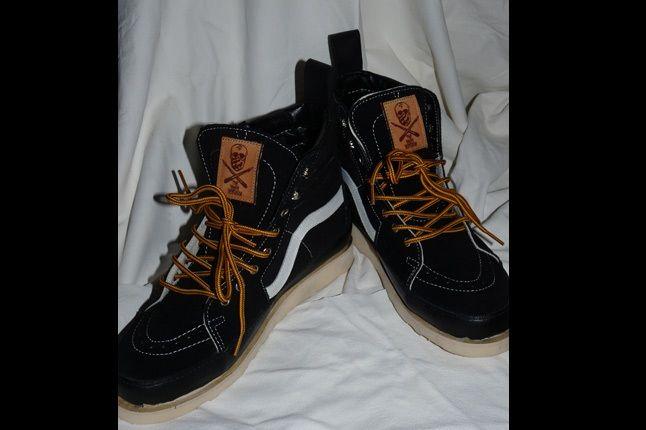 Shoe Surgeon Vans 1 1