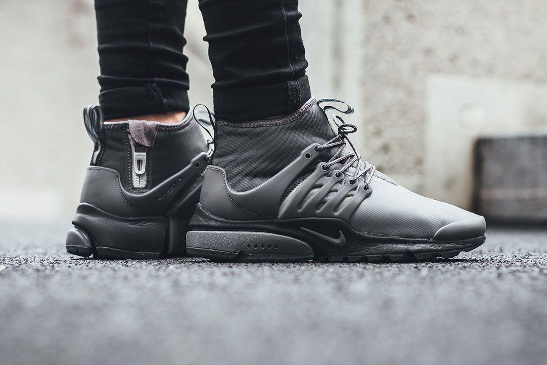 Nike Air Presto Mid 9