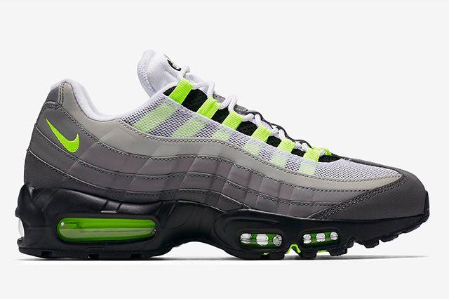 Nike Air Max 95 Neon 3M 4