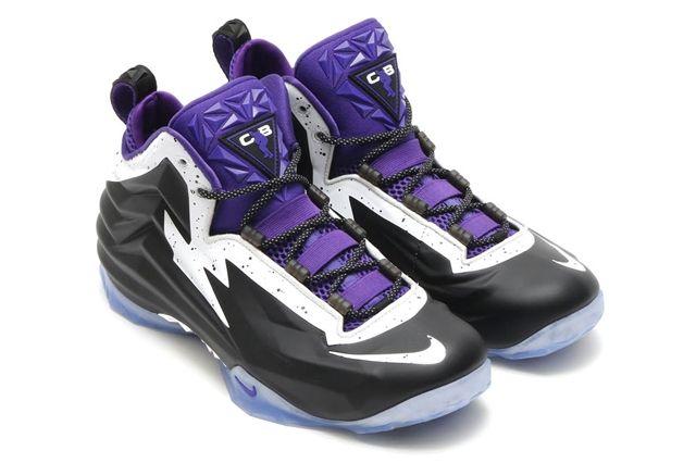 Nike Chuck Posite Barkley Og 8