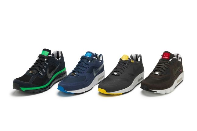 Nike Airmax Hometurf Hero 1