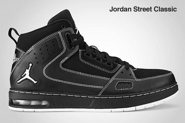 Jordan Street Classic 1