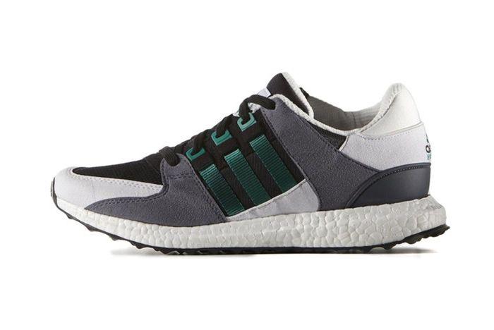 Adidas Eqt Running Support Boost