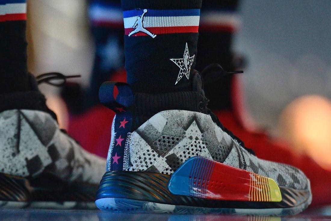 Damian Lillard Adidas Dame 5