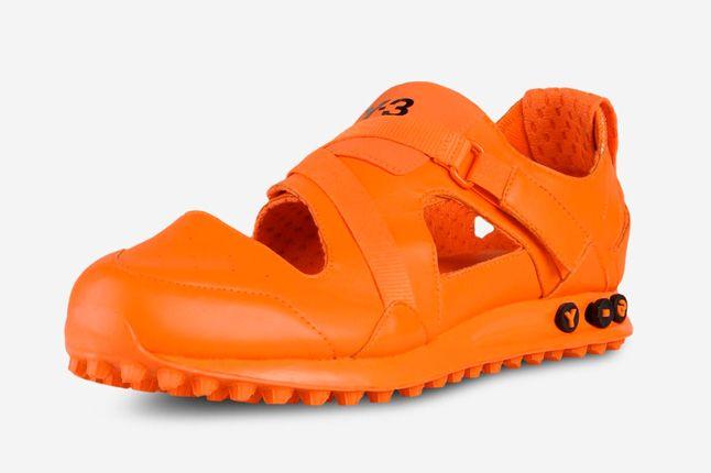 Adidas Y 3 Deca 2013 Quater 1