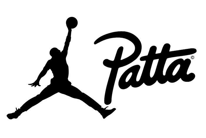 Patta Air Jordan 7 Colab 2019 Leak 1