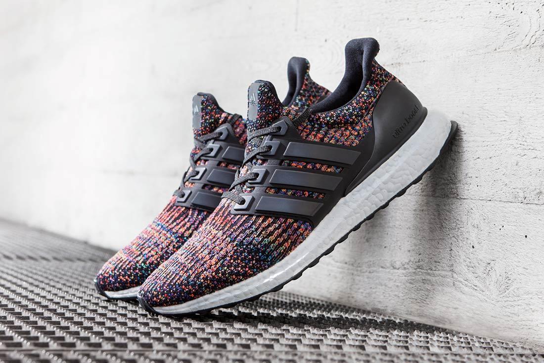 Adidas Ultraboost 3 0 Multicolour 1 1