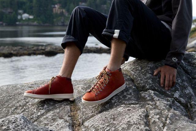 Adidas Originals 84 Lab Lookbook 2