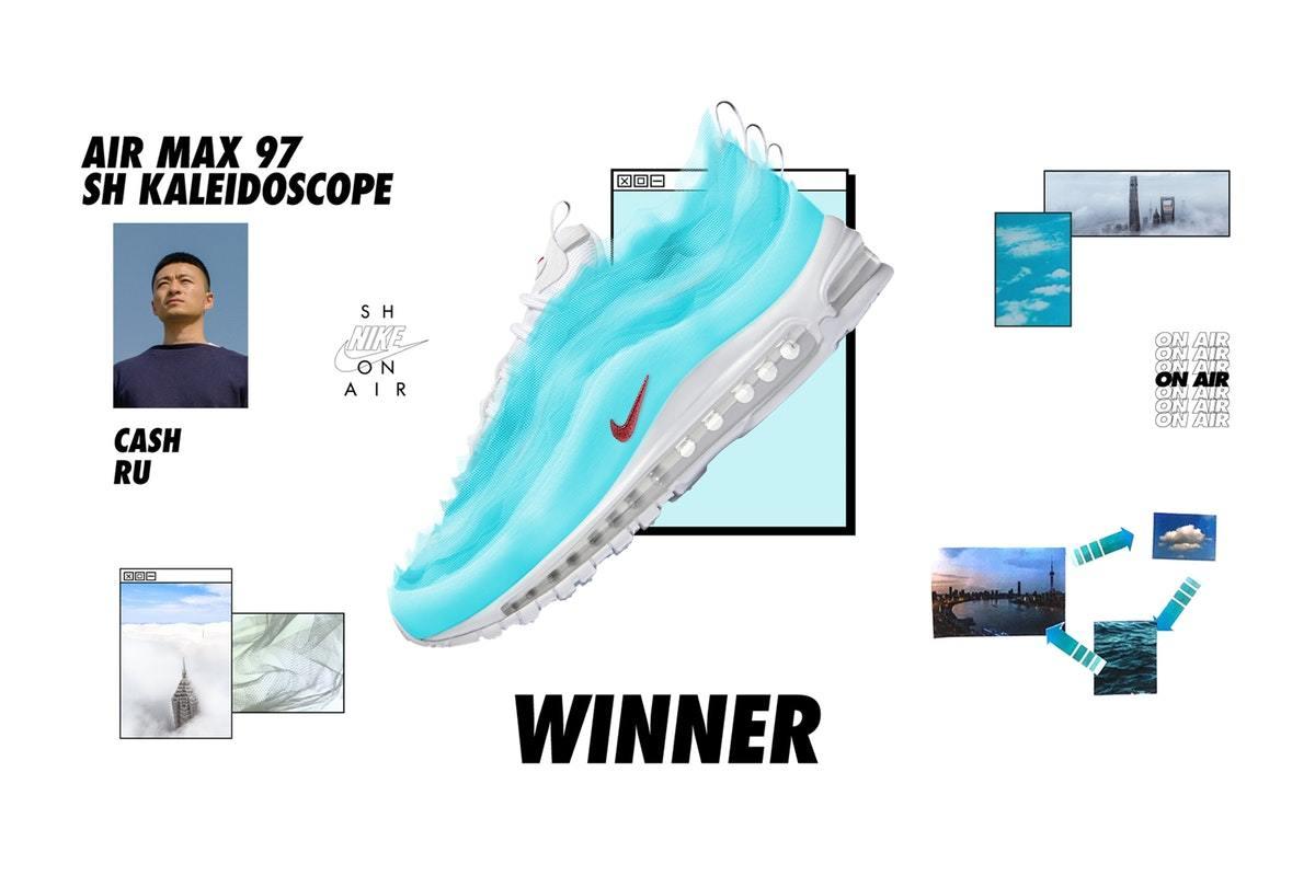 Nike On Air 2018 Winners 5
