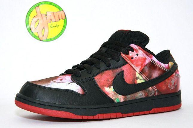 Nike Sb Pushead 1