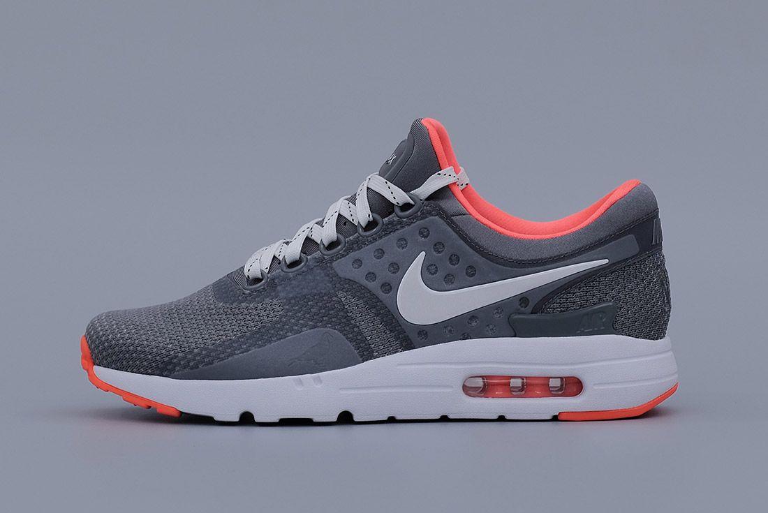 Staple Sneakpeek Nike Air Max Zero Pigeon 5