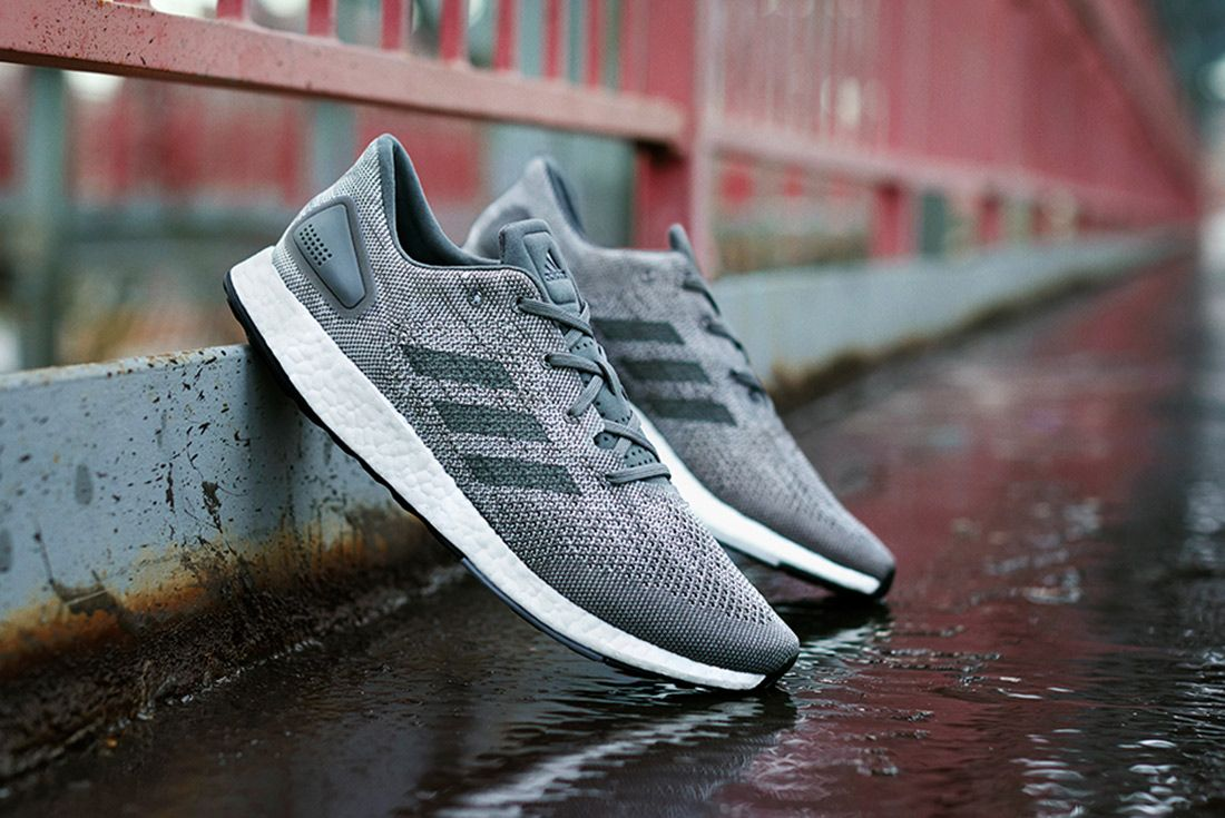 Asap Ferg Wear Test Adidas Pure Boost Dpr 8