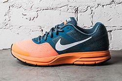Nike Air Pegasus 30 Night Factor Atomic Orange Thumb