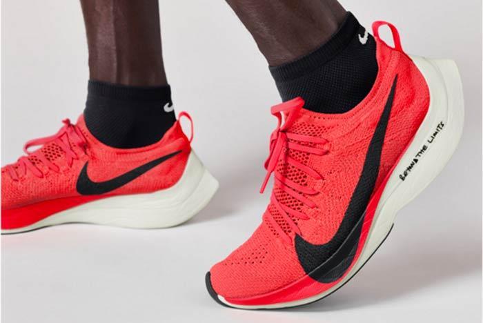 Nike Zoom Vapor Fly Kipchoge 2