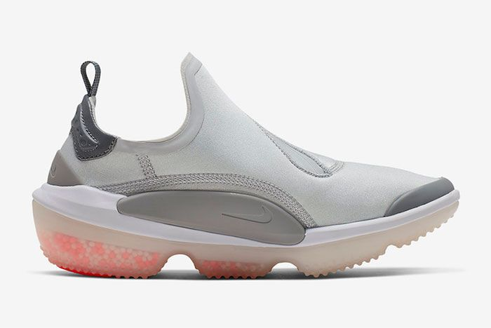 Nike Joyride Optik Pure Platinum Right