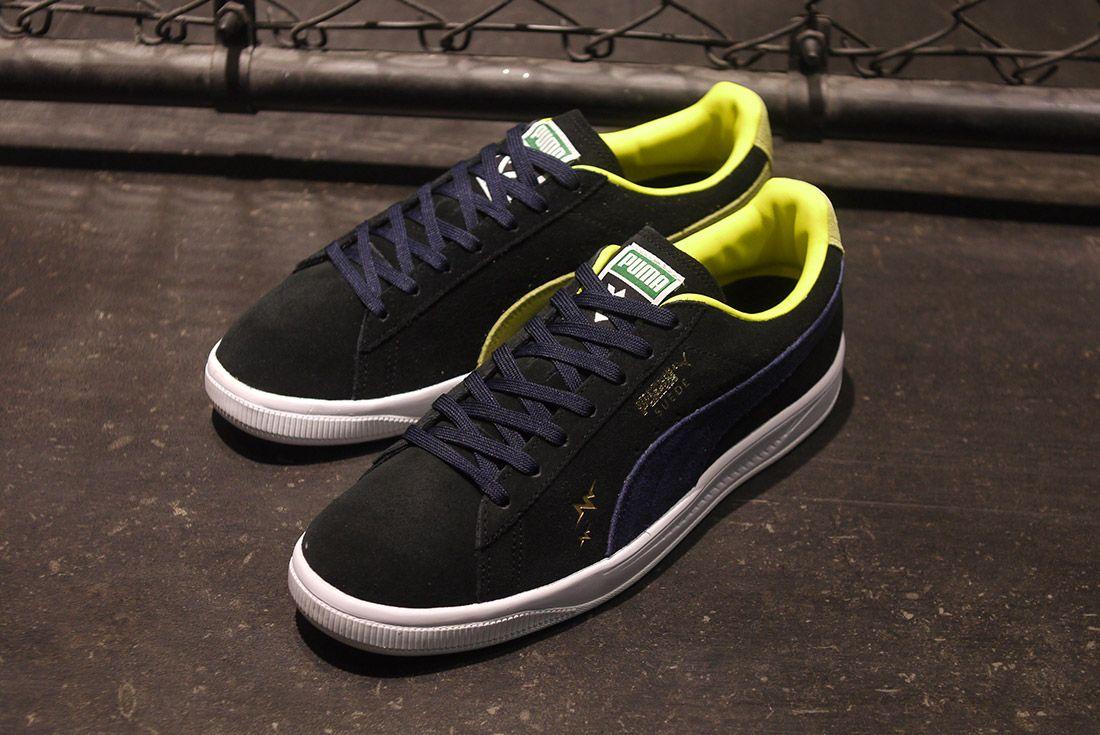 Mita Sneaker Whiz Limited Puma Suede Ignite Sneaker Freaker 1