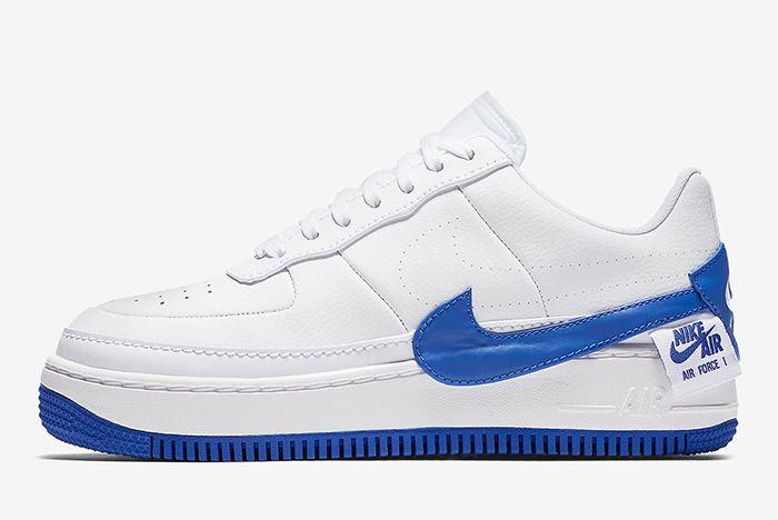 Nike Air Force 1 Jester Ao122O 104 8 Sneaker Freaker Copy