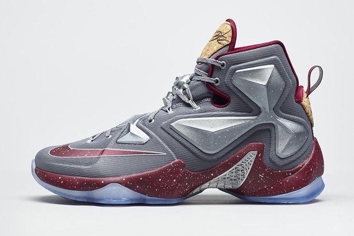 Nike Basketball Opening Night Pack4