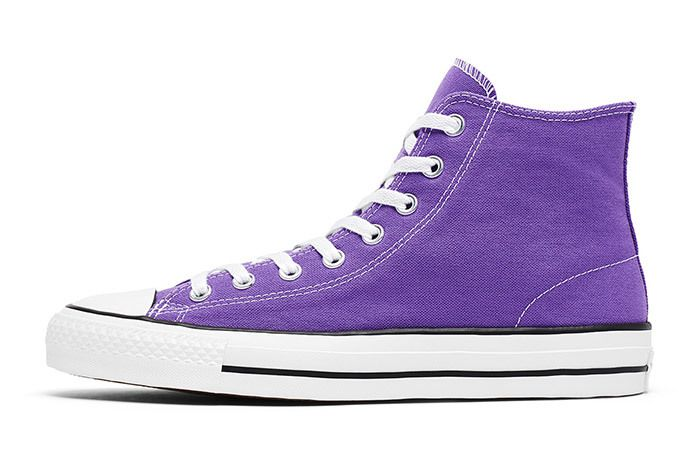 Converse Cons Purple Pack 1