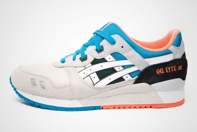 gel lyte 3 blue