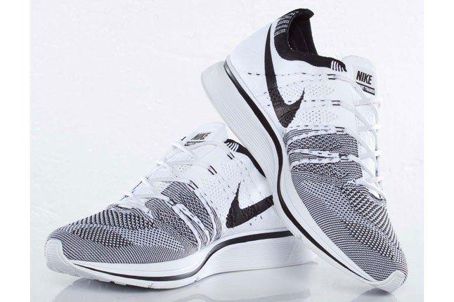 Flyknit Nike Sneaker 1