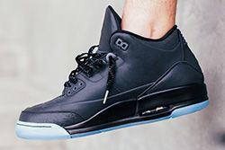 Air Jordan 5 Lab3 Black Thumb