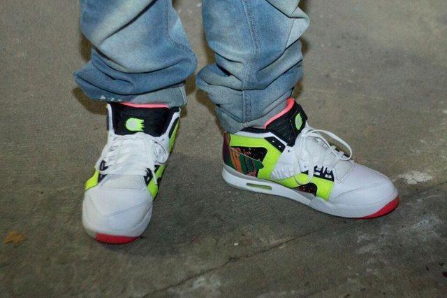 Sneaker Exchange Cpt 2015 Recap 7