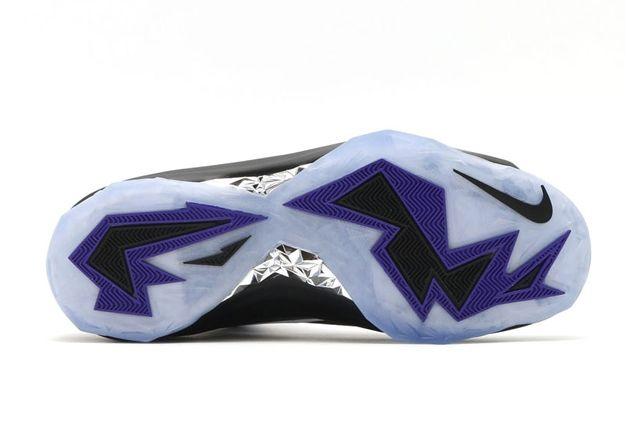 Nike Chuck Posite Barkley Og 5
