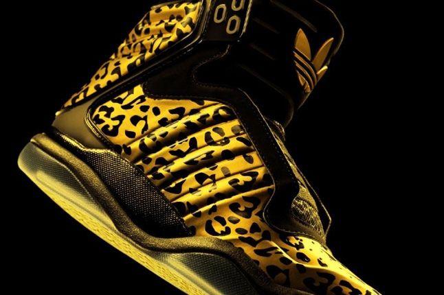 Adidas Originals Ts Lite Amr Upper 1