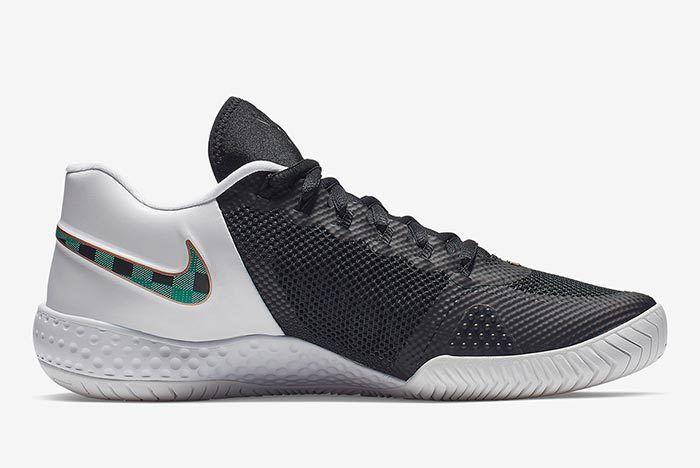 Nike Flare 2 Bhm 2