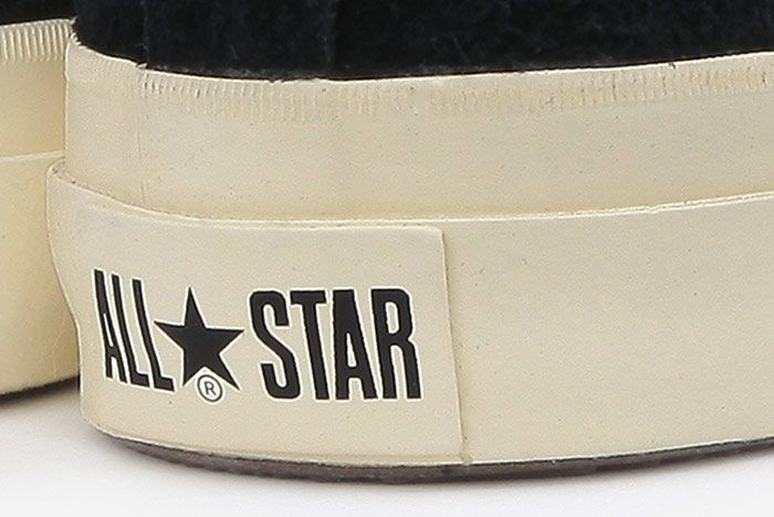 Converse Stars And Bars 50 Licence Plate