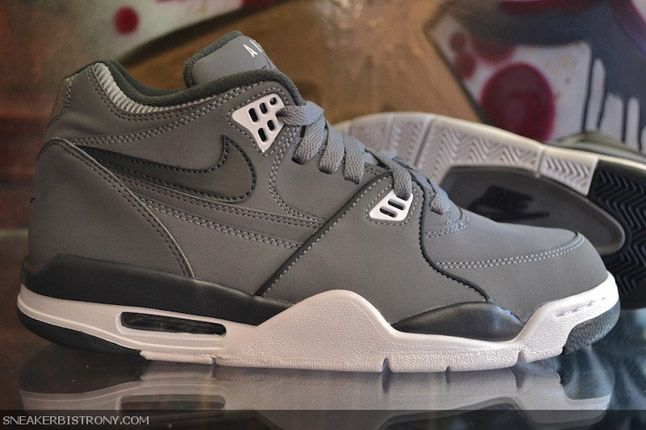 Nike Air Flight 89 Cool Grey 01 1