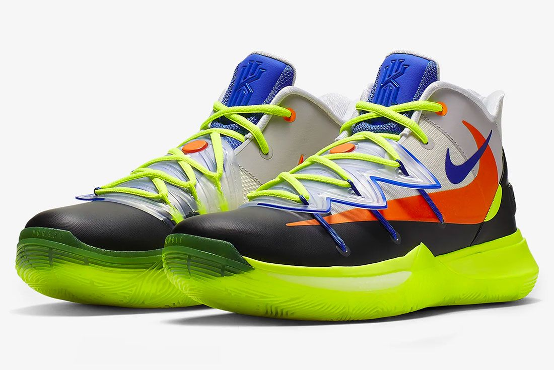 Nike Kyrie Rokit Pair Side