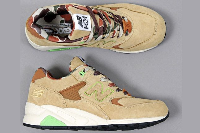 Fingercroxx X New Balance Mt580 Fxx Camo Side And Top 1