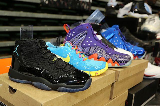 Sneaker Con Miami2