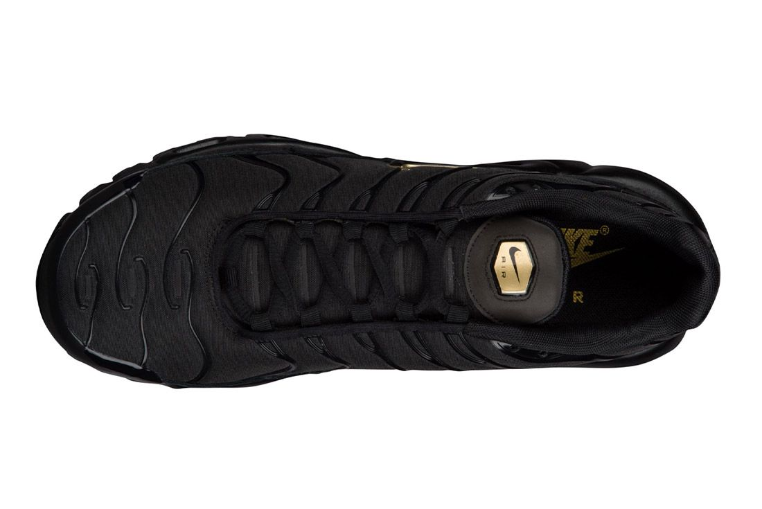 Nike Air Max Black Gold5