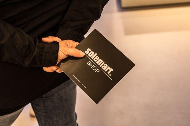 Solemart Store Opening Interview Hikmet 11