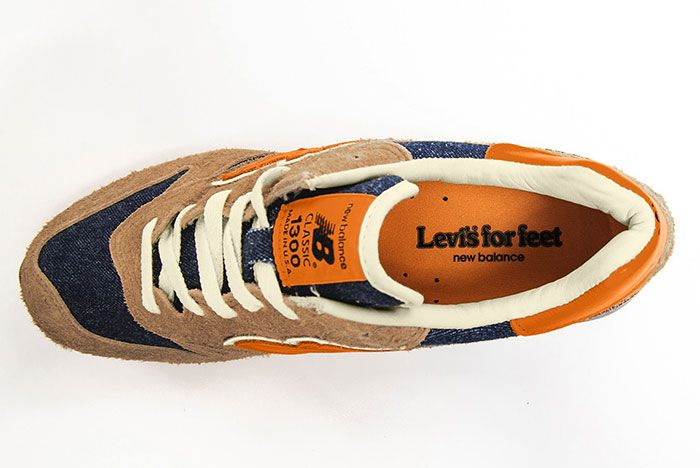 Levis New Balance 1300 Official Hero5