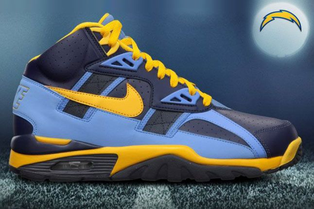 San Diego Chargers Air Trainer Sc 1