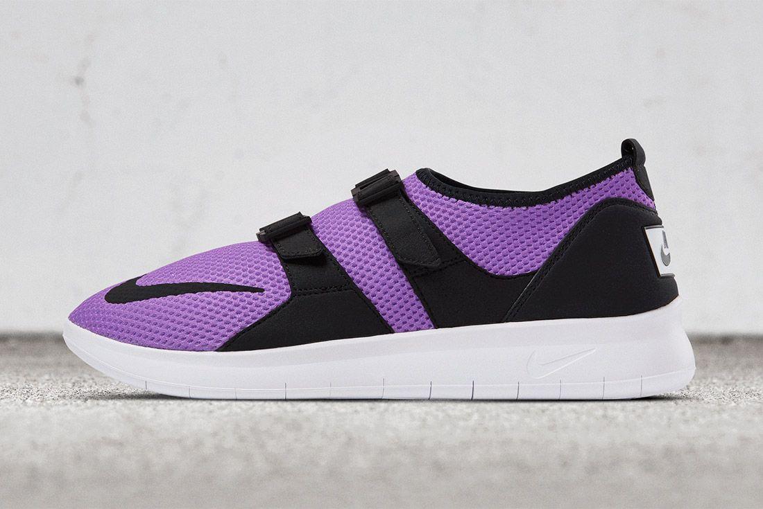Nike Sock Dart Og Purple