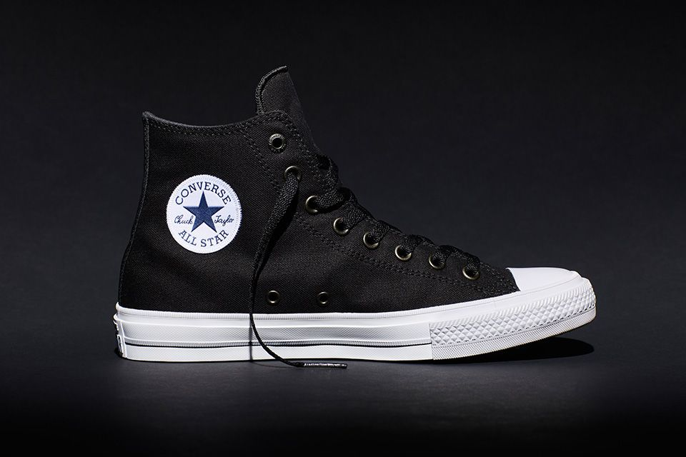 Converse Chuck Taylor All Star 2 01