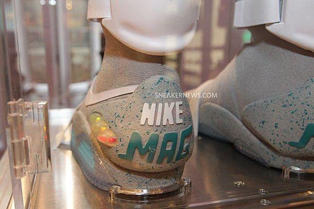 Nike Mcfly 21 Mercer 7 13