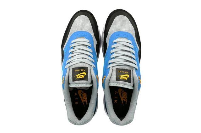 Nike Air Max Lunar 1 Photo Blue 6