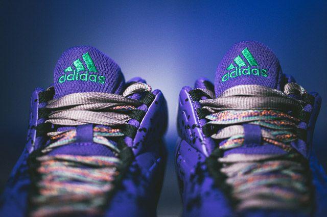 Adidas Kobe Crazy 1 Nola Tongue