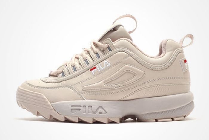 Fila Disruptor Low New Colourways 1