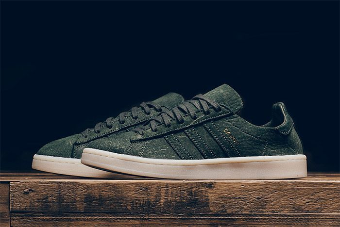 Adidas Crafted Pack Campus Available Now 01