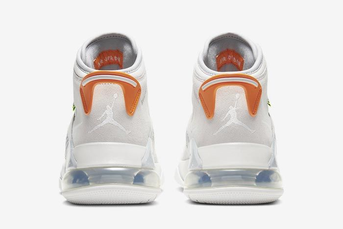 Jordan Mars 270 Vast Grey Bright Ceramic Heels
